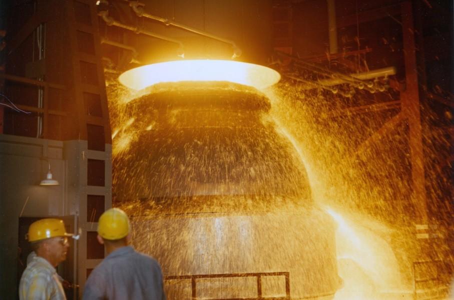 basic oxygen steelmaking process pdf
